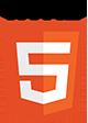 HTML5, Blade Templates